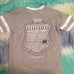 Jadelynn Brooke Friday Night Feelin' T-Shirt